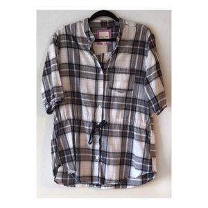 Heritage 1981 Button-Up Tunic